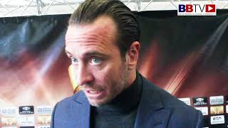 KALLE SAUERLAND: ON WHAT MAKES THE WBSS SO SPECIAL