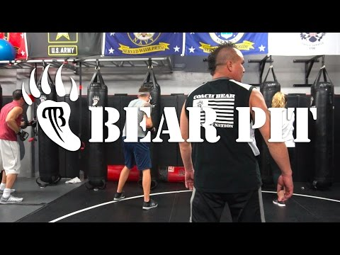 Bear Pit Bootcamp And MMA Gym
