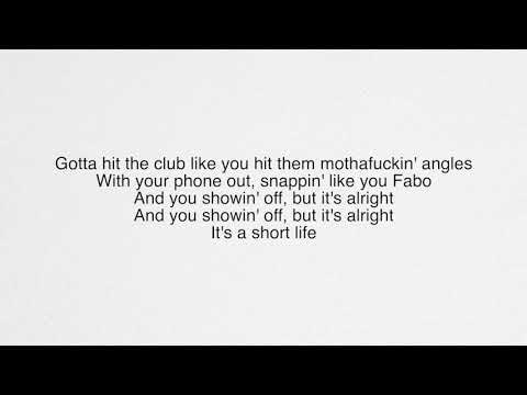 Nice For What~Drake Clean Lyrics
