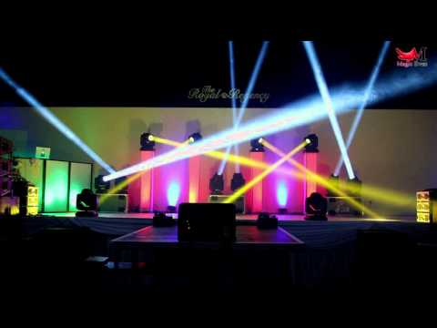Magic Event : Sound & Lights Hire In London