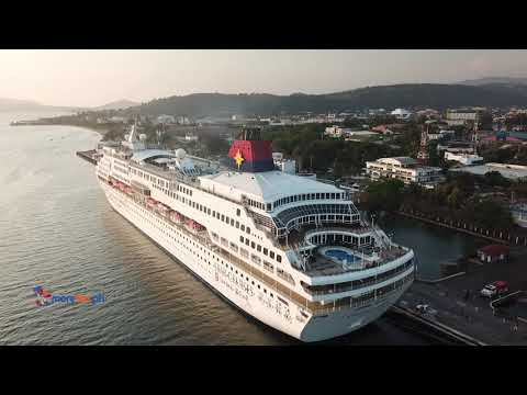 MoreFunPH: Maiden Voyage of SuperStar Gemini to Subic Bay
