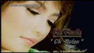 Gambar cover Ria Amelia - Oh Bulan ( Karaoke )