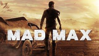 Тусим в Безумном Максе (Mad Max)