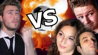 FIFA 15 - JE WINT NOOIT!! Raoul VS DDG! Ultimate Team!