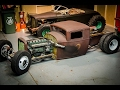 Old #2 Ratrod Turbo Pipe install for the Diesel Engine, RCengineering