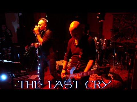 THE LAST CRY - live @ LEIPZIG ~ Near Dark over Europe - Vanity Noire 10.09.2016 ~
