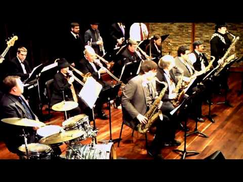 Blues Brothers Revue - The Cape Ann Big Band