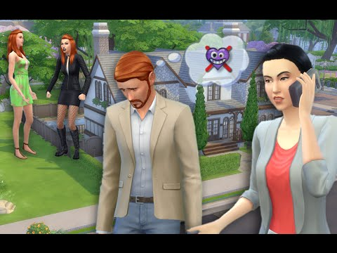 The Sims 4 Pleasant Family -  Because of You