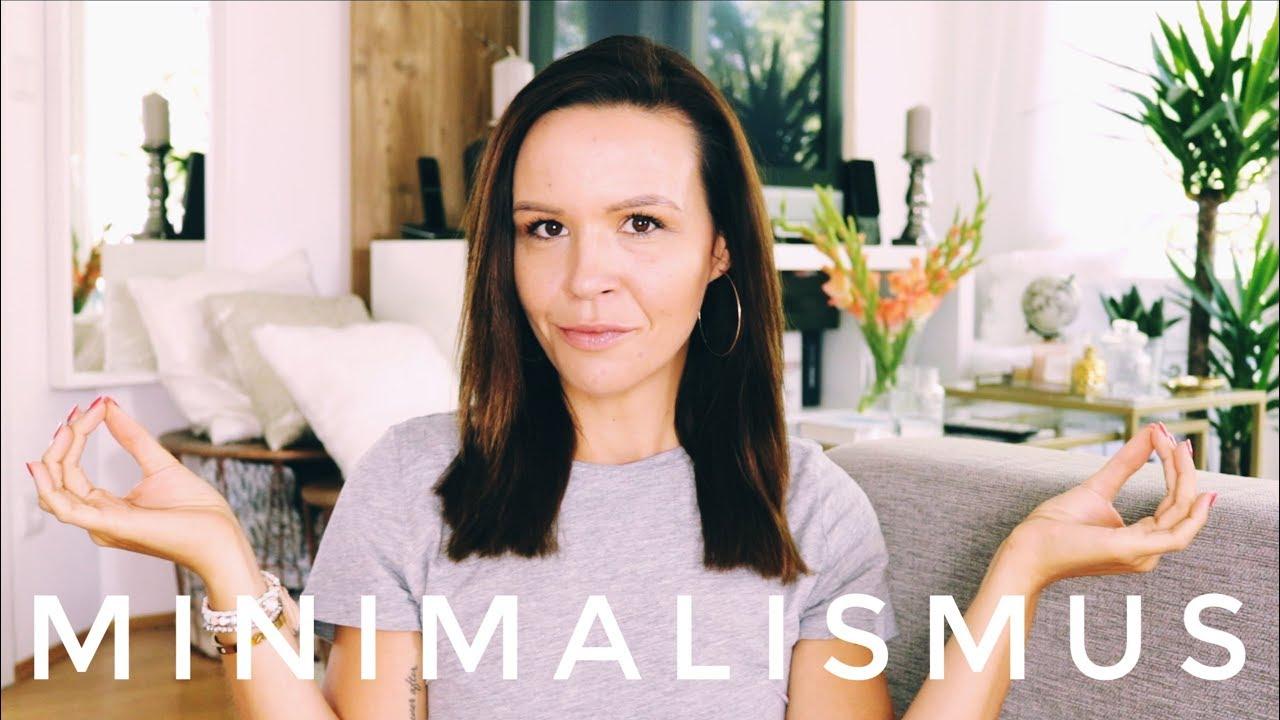 Minimalismus meine erfahrungen gl cklicher ohne konsum for Minimalismus youtube