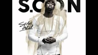 Sy Ari Da Kid - S.O.O.N. (Something Out Of Nothing) Full Mixtape + Tracklist