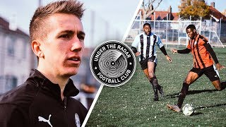 Under The Radar FC - MINIMINTER RETURNS!