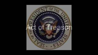 Treason by Members of the United States Congress