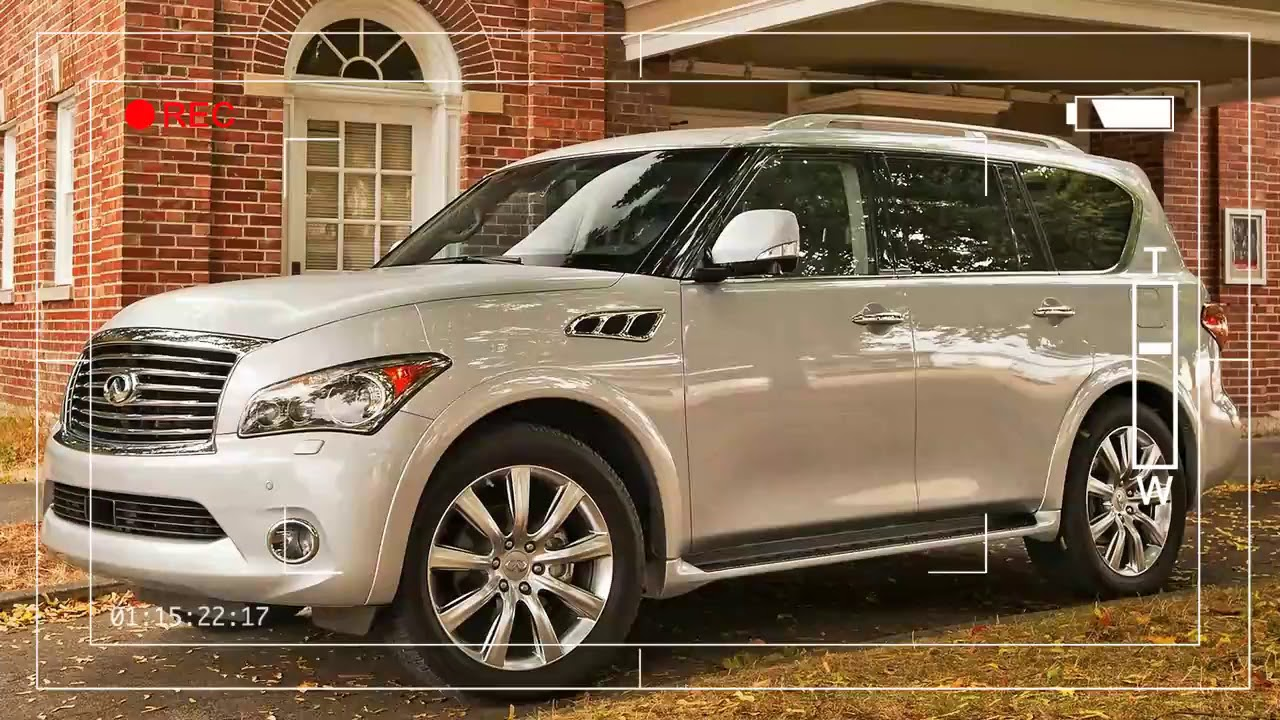 Hot News 2017 Infiniti Qx56 Why Everyone Is Talking About This