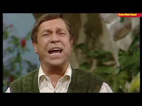 Franzl Lang - Kufsteiner Lied 1984