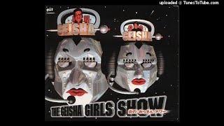 GEISHA GIRLS - AGATTE