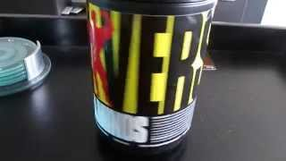 Universal Beef Aminos Review!!