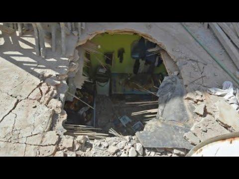 استهداف الحوثيين لمصفاة أرامكو في السعودية ولموكب حسن الأحمر  - نشر قبل 2 ساعة