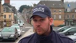 La ville de Flers se dote d'une police municipale