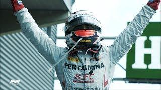 Formula 1 2018 Johnnie Walker Belgian Grand Prix