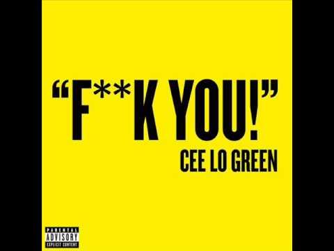 Cee Lo Green F**k You   Instrumental w DL Link