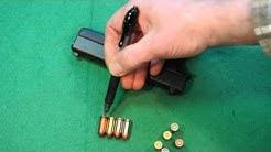 Glock 42 Ammo problems