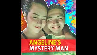 Angeline's mystery man | KAMI | Angeline Quinto was literally blooming while cozying