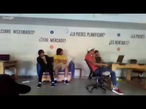 Global Game Jam 2017 en Panamá -  Centro de Innovación CDS