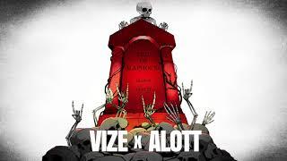 VIZE x ALOTT - End Of Slaphouse (Video)