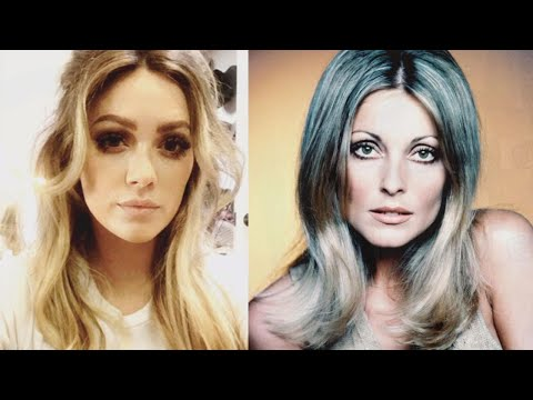 Hilary Duff Is Spitting  of Manson Family Victim Sharon Tate