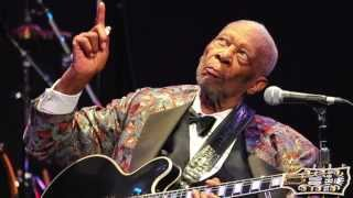 BB KING TRIBUTE / Work of Art / Lucille