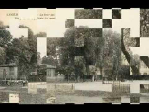 Photos et anciennes cartes postales du Lycée Lakanal à Sceaux (Hauts de Seine - 92) 1/4