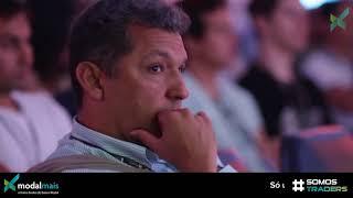 Trader Experience RJ 2017 -  Gráfico Renko: Estratégia, Análise e Operacional