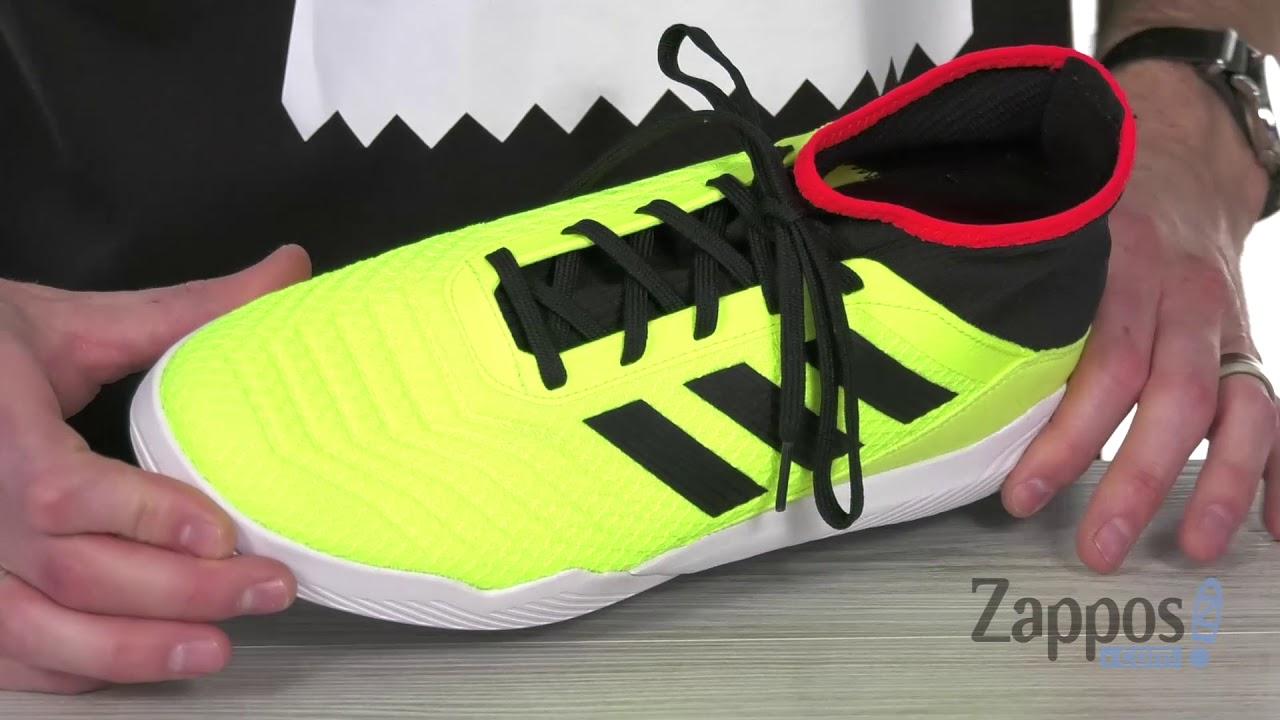 af325964329d adidas Predator Tango 18.3 TR World Cup Pack SKU  9047744 - YouTube