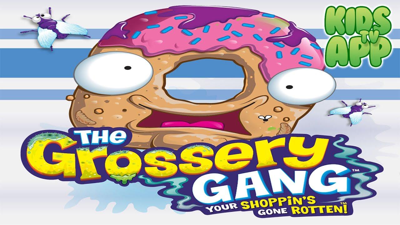 The Grocery Gang List Moose Enterprise Pty Ltd