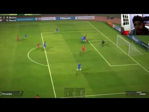 Live Fifa world - Deixe seu Like Rumo a 85