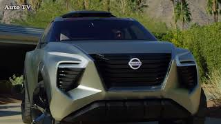 2019 Nissan X Motion Interior  -  The BEST NISSAN SUV Was Born