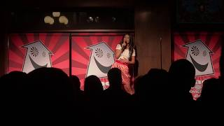 Bernice Ye at San Diego Mad House (June 2019)