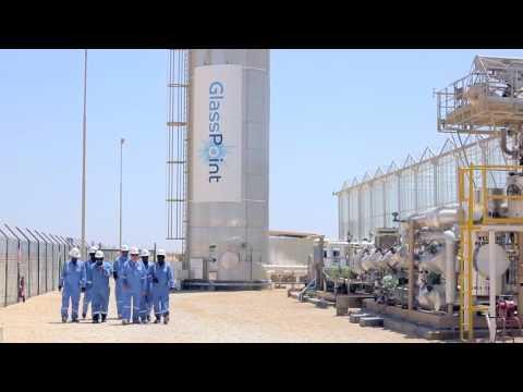 World Economic Forum Names GlassPoint Solar Technology Pioneer for 2016