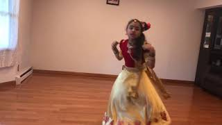IKCC Online Talent Competition 2020: Grades 3-4 Folk Dance - Single