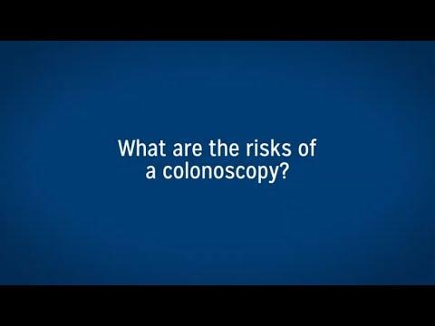 New Colonoscopy Prep 2020.What Are The Risks Of A Colonoscopy