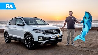 Volkswagen T-Cross Life. O SUV da cidade serve para as férias?