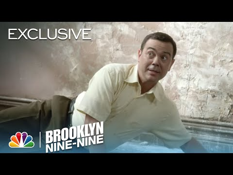 Ask Joe Lo Truglio: What Was Your Favorite Episode?  Season 4  BROOKLYN NINENINE