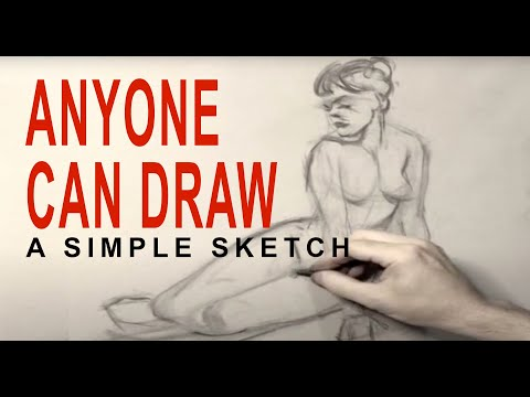 How to Draw the Figure : The Anatomy of Style - YouTube