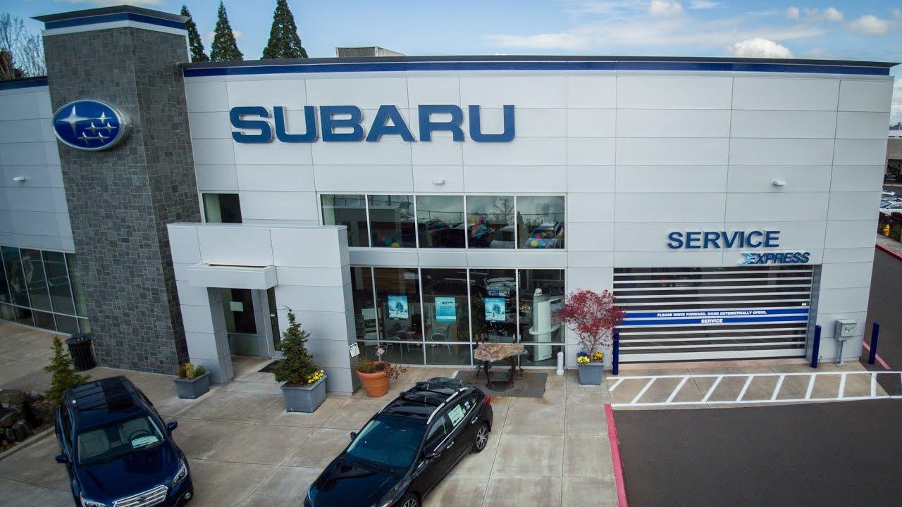 Capitol Subaru Salem Oregon >> Capitol Subaru Welcome To Service Salem Oregon