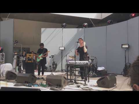 Son Lux - Live at FORM Arcosanti 5/14/2016