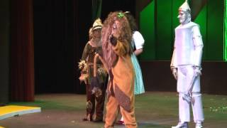 AWO The Wizard of Oz Cast B Act 2