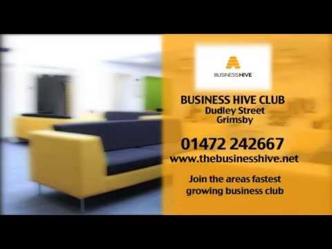 The Business Hive Club - Efactor