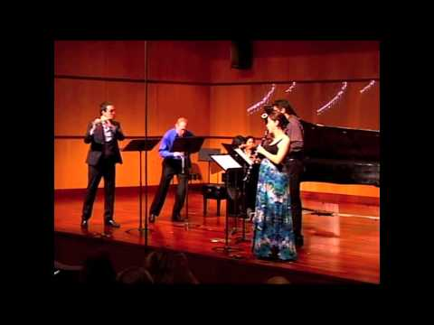 L. Thuille: Sextet for Winds and Piano, Op. 6
