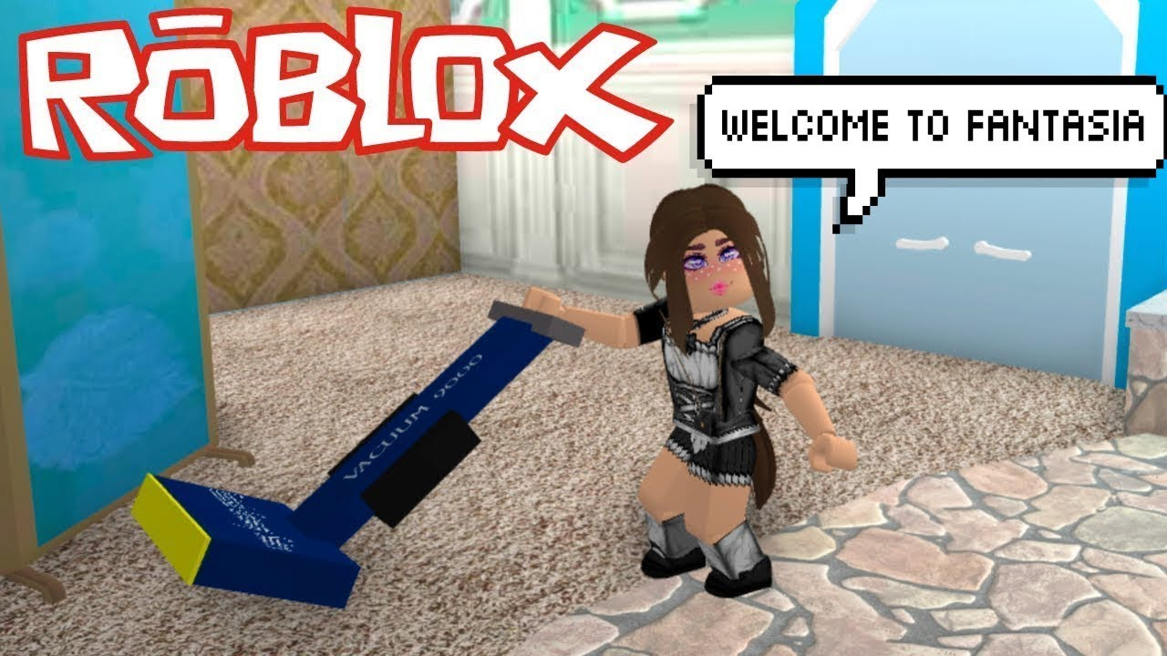 Roblox Games Girl Hotel