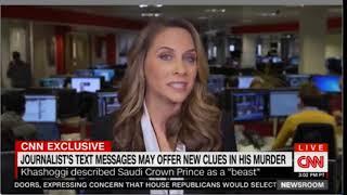 CNN NEWSROOM     CNN NEWS TODAY ( December 02, 2018)